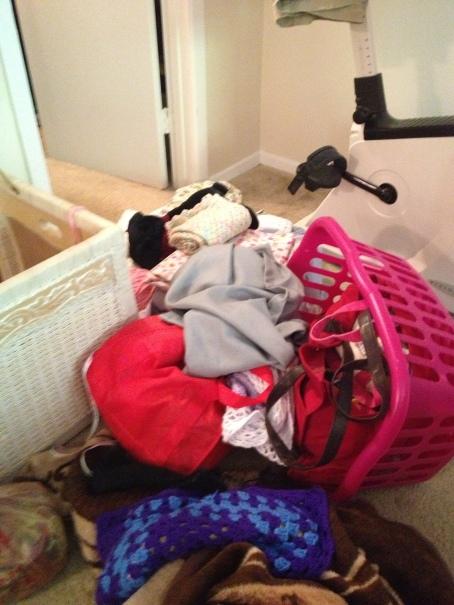 craft clutter 2