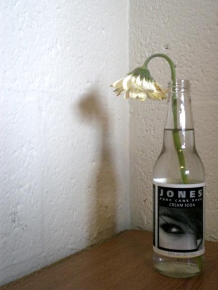 Drooping Flower
