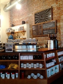 Victrola Coffee Seattle