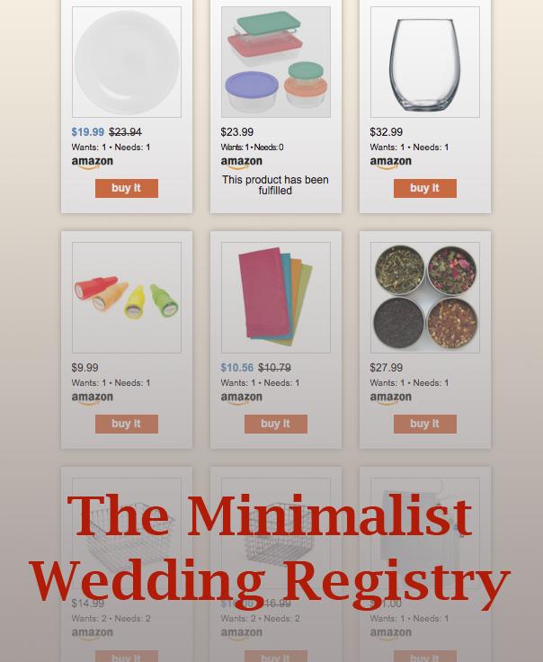 minimalism minimal millennial