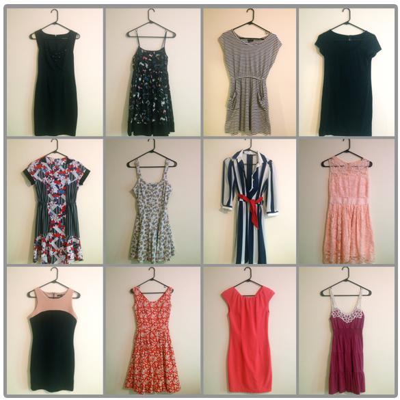 Dresses Round 1