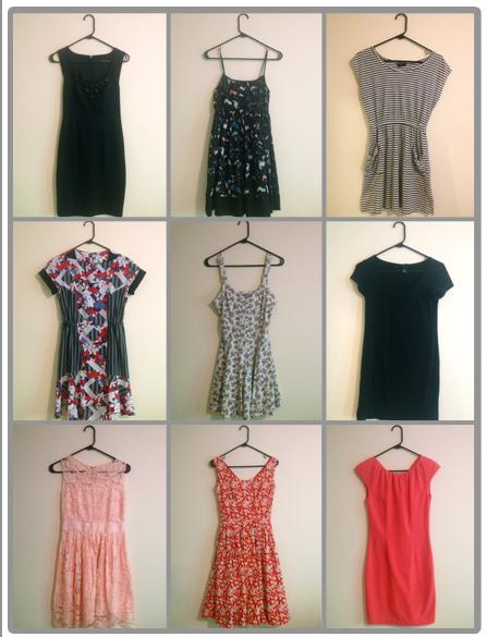 Dresses Round 2