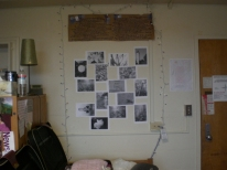Dorm Wall 2