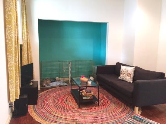 a minimalist apartment tour minimal millennial